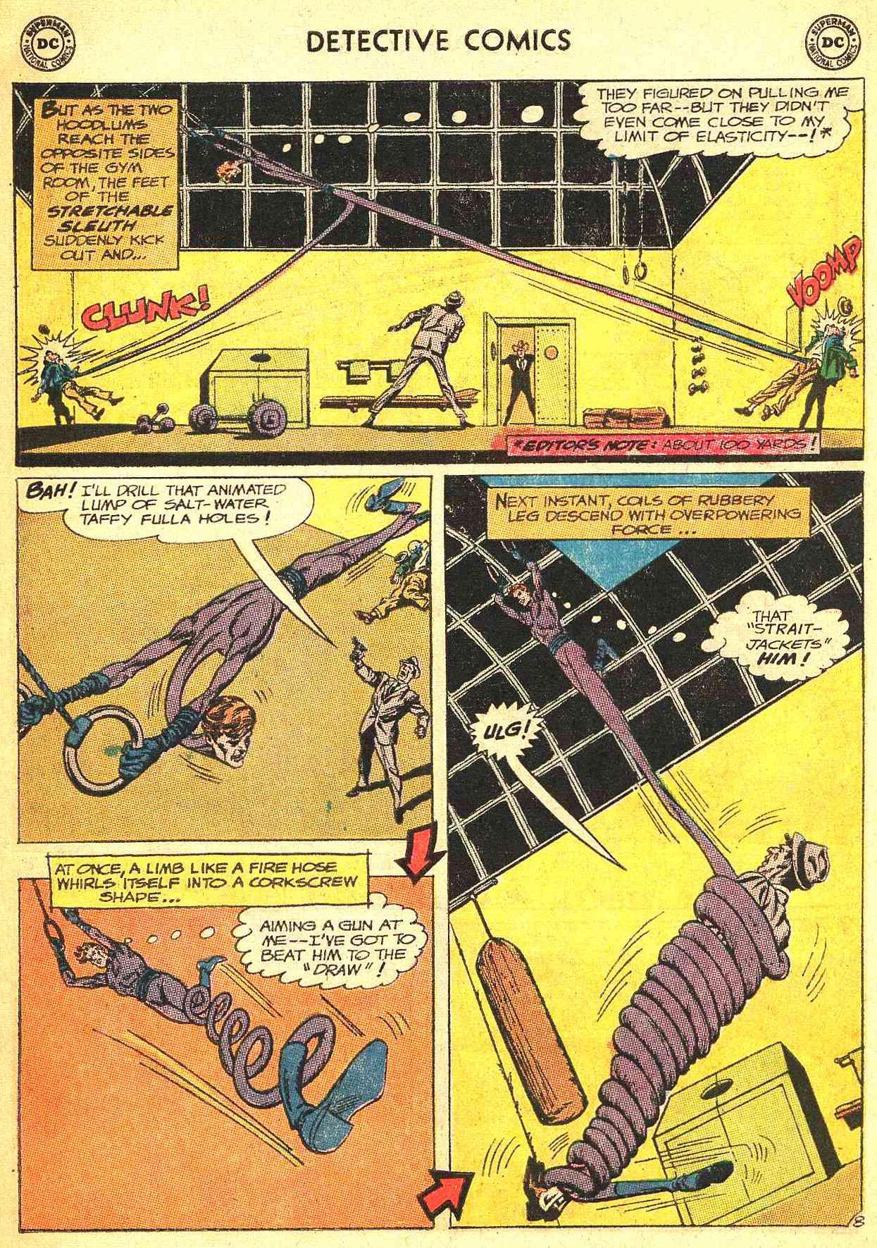Detective Comics (1937) 340 Page 30