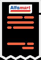 Flip.id Verifikasi Alfamart