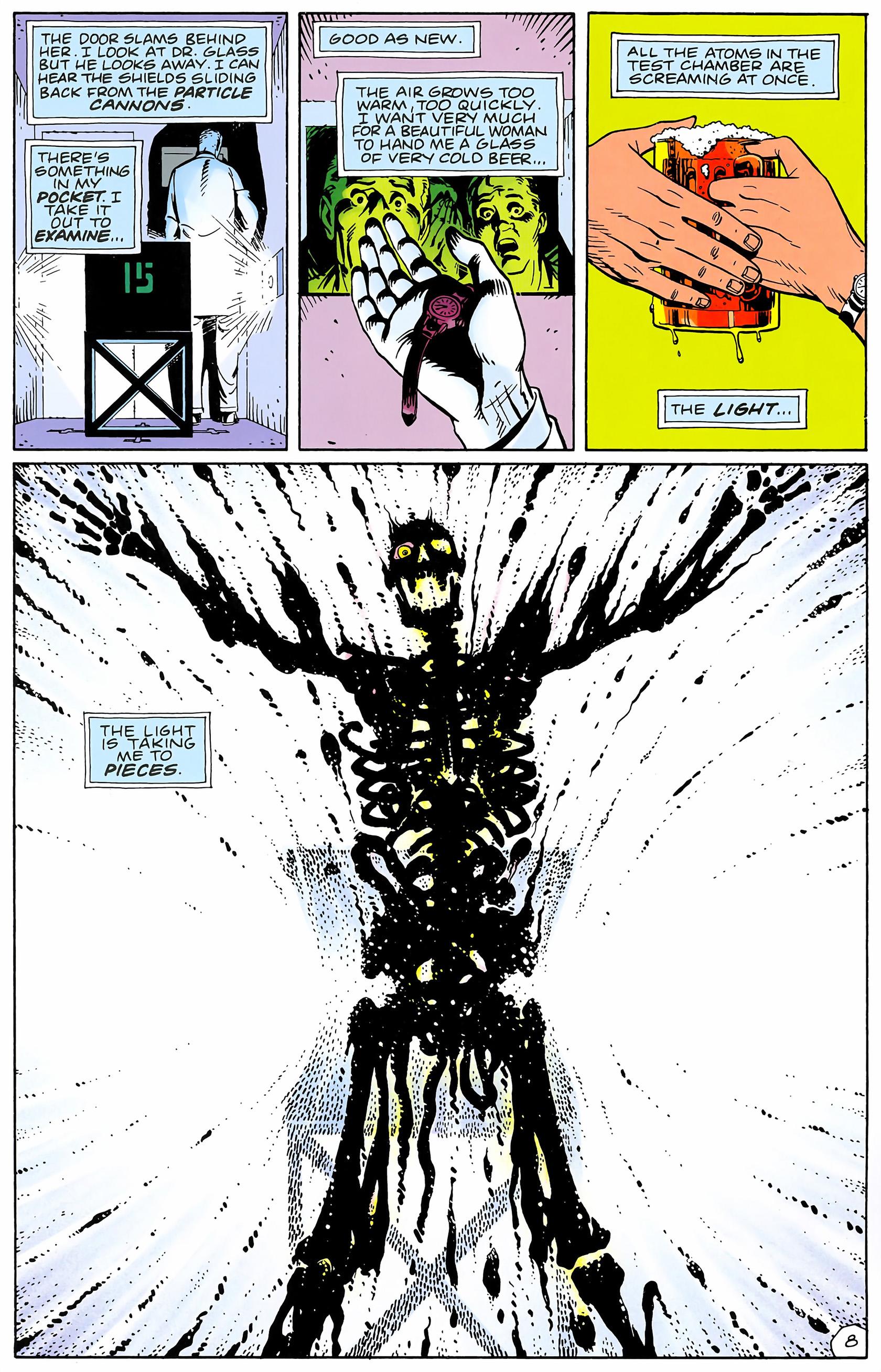 Watchmen (1986) issue 4 - Page 10