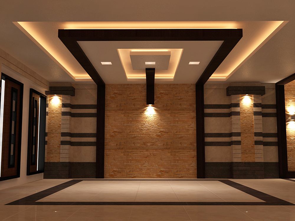 POP false ceiling designs: Latest 100 living room ceiling