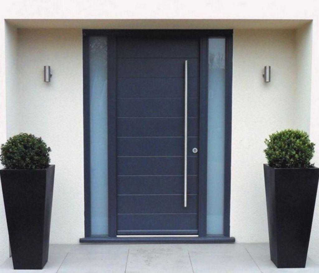 27 Model Pintu Minimalis untuk Rumah Berkonsep Minimalis