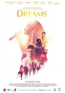 Sinopsis Dreams