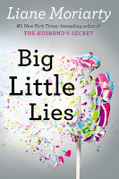 Book cover image of Big little lies