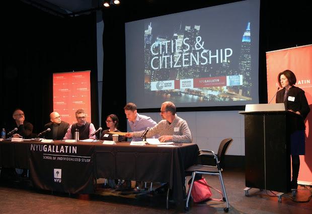 Global Design York University Gdnyu Cities And