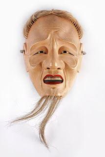 "The_Childrens_Museum_of_Indianapolis_-_""Ko-jo""_Noh_Theater_mask"