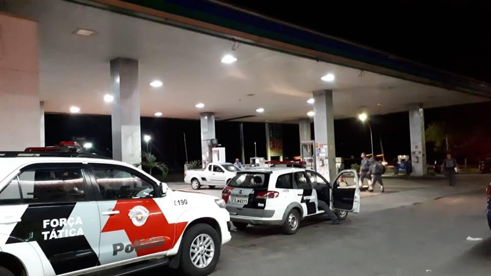 Polícia investiga denúncia de combustível adulterado às margens da SP-340