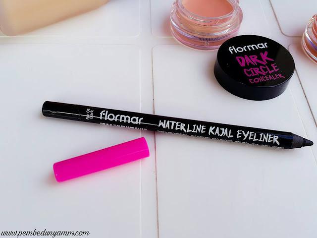flormar kajal eyeliner