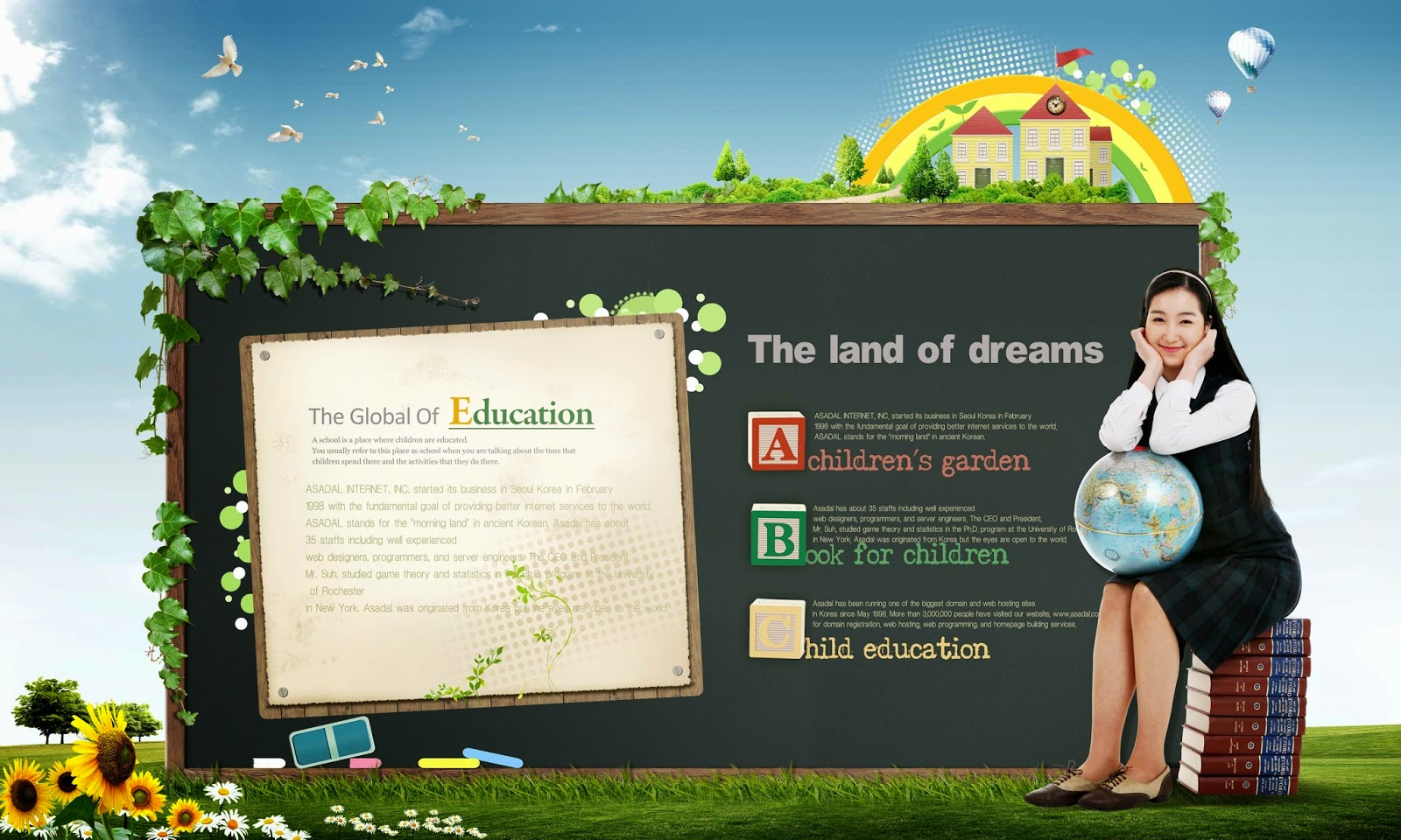 download grow your own