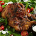 Greek Lamb Shoulder recipe