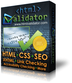 تحميل CSE HTML VALIDATOR PRO 16 مجانا للتدقيق الأملائي وتحرير HTML