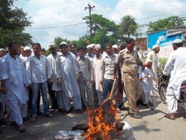 अल्पसंख्यकबाद के खतरे और भारत में लेता भयानक रूप .