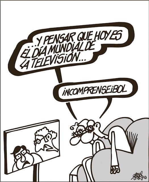 Humor enm cápsulas. Para hoy lunes, 21 de noviembre de 2016