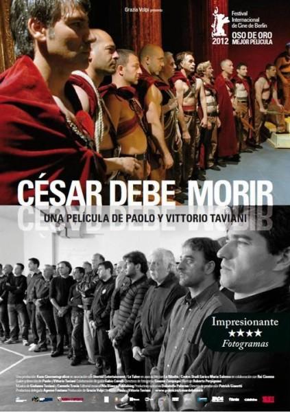César debe morir (Cesare deve morire)