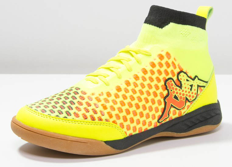 9829392dc244 Back in The Game? New Kappa Starch Boots Released - Sports kicks