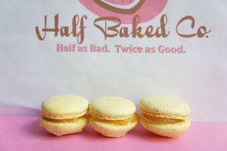 Now Selling French Macaroons (Valencia, Burbank and greater Los Angeles area)