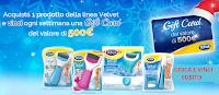 Logo Scholl ti regala il Natale: vinci Gift Card da 500 euro