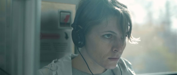 Amy Seimetz in Upstream Color