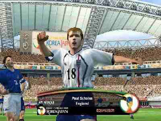 FIFA Football 2002 Game Download Free For PC Full Version
