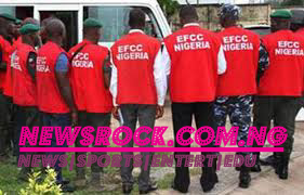 EFCC arrest 10 Internet fraudsters