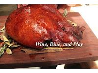 The Test Kitchen / pork / https://winedineandplay.blogspot.com/2014/01/the-test-kitchen.html