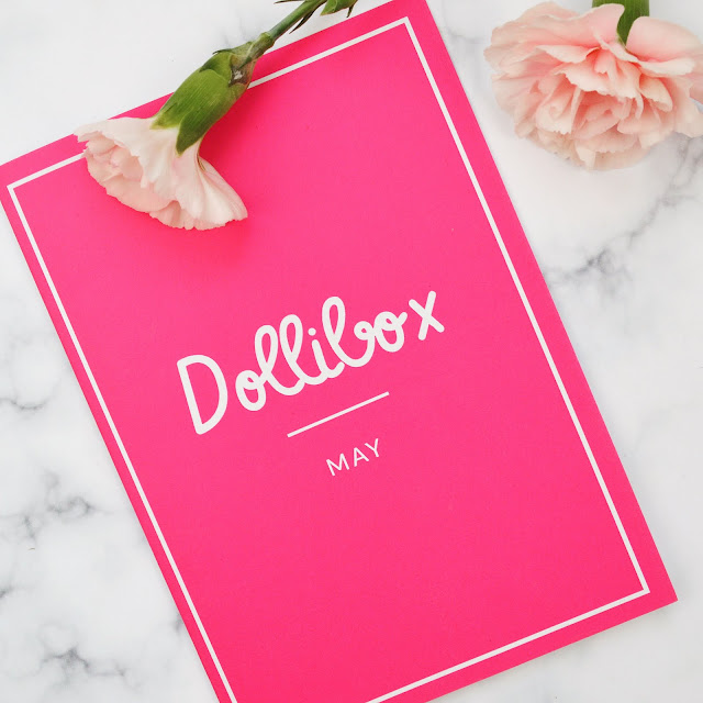 May 2017 Dollibox Review