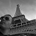 Estive em Paris, senti-me seguro. Amo esta cidade