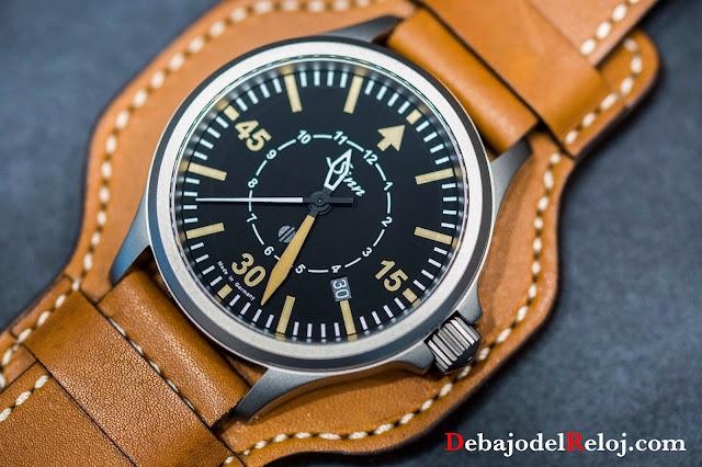 Sinn Basel 2016 reloj