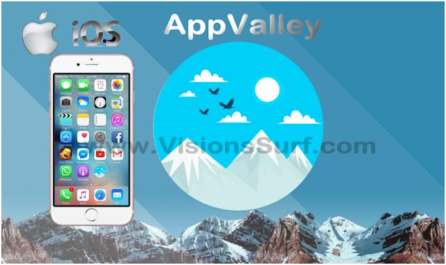 Télécharger appvalley iOS 2019 dans www.visionssurf.com