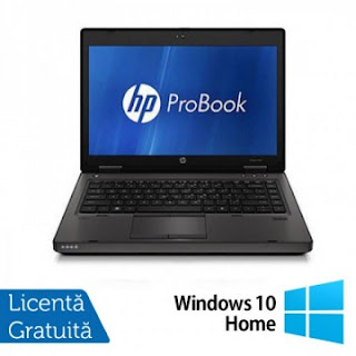 Laptopuri Refurbished de la Interlink