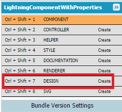 Design resource in lightning component - Salesforce Blogs