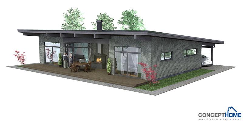 Affordable Modern House Design