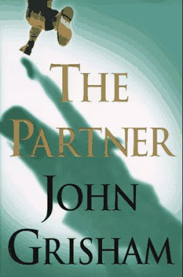 The Partner by John Grisham - book cover