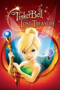 Watch Tinker Bell and the Lost Treasure Online Free in HD