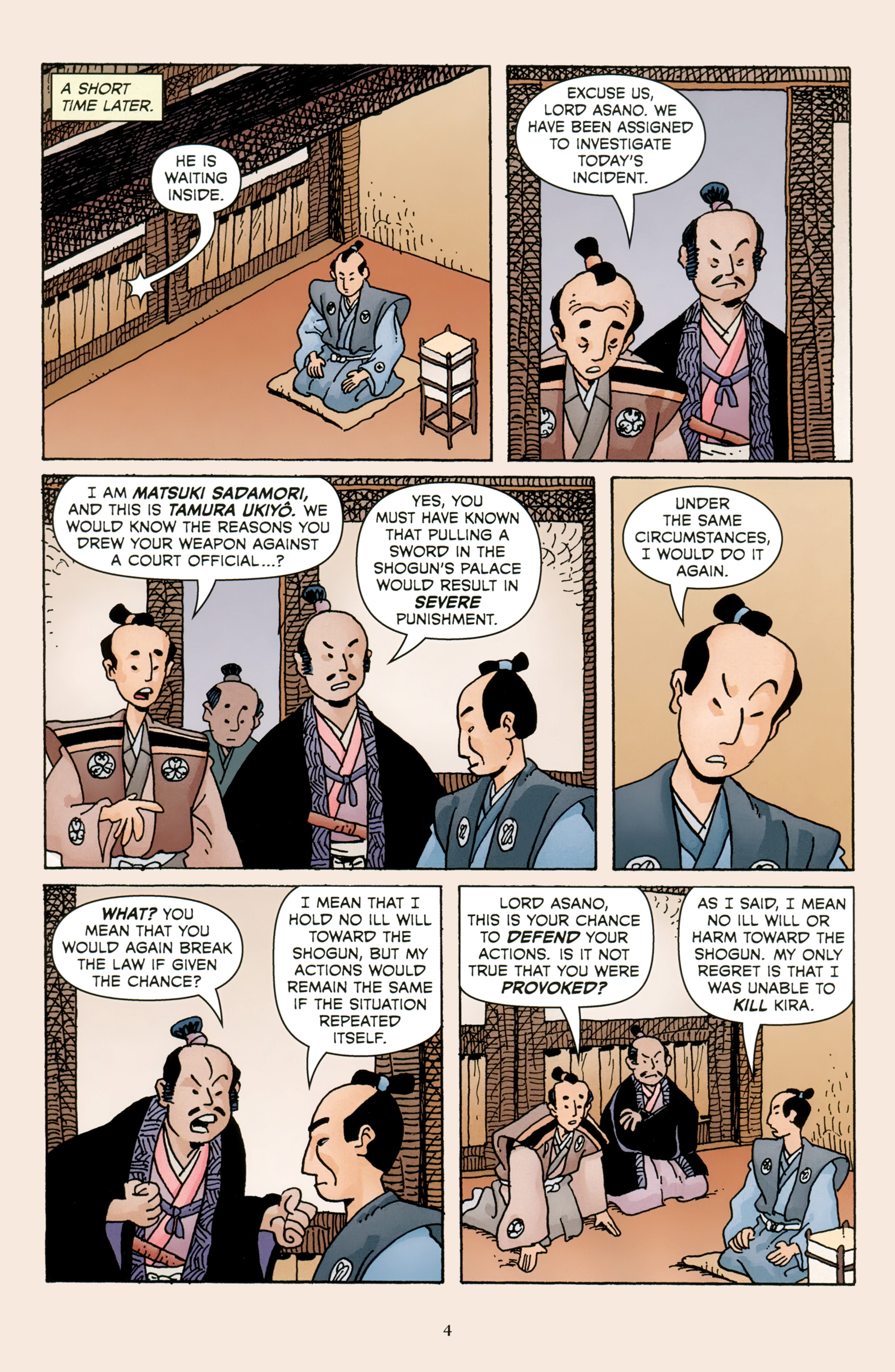 47 Ronin 2 Page 5