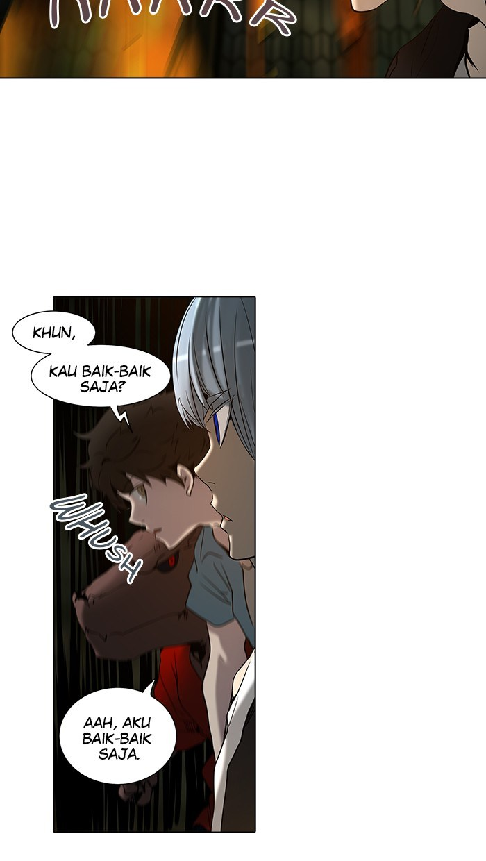 Webtoon Tower Of God Bahasa Indonesia Chapter 274