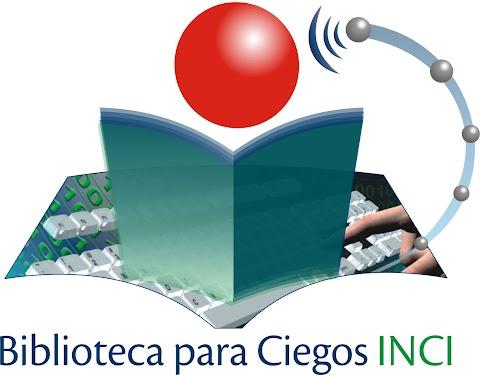 INCI: Biblioteca virtual para ciegos