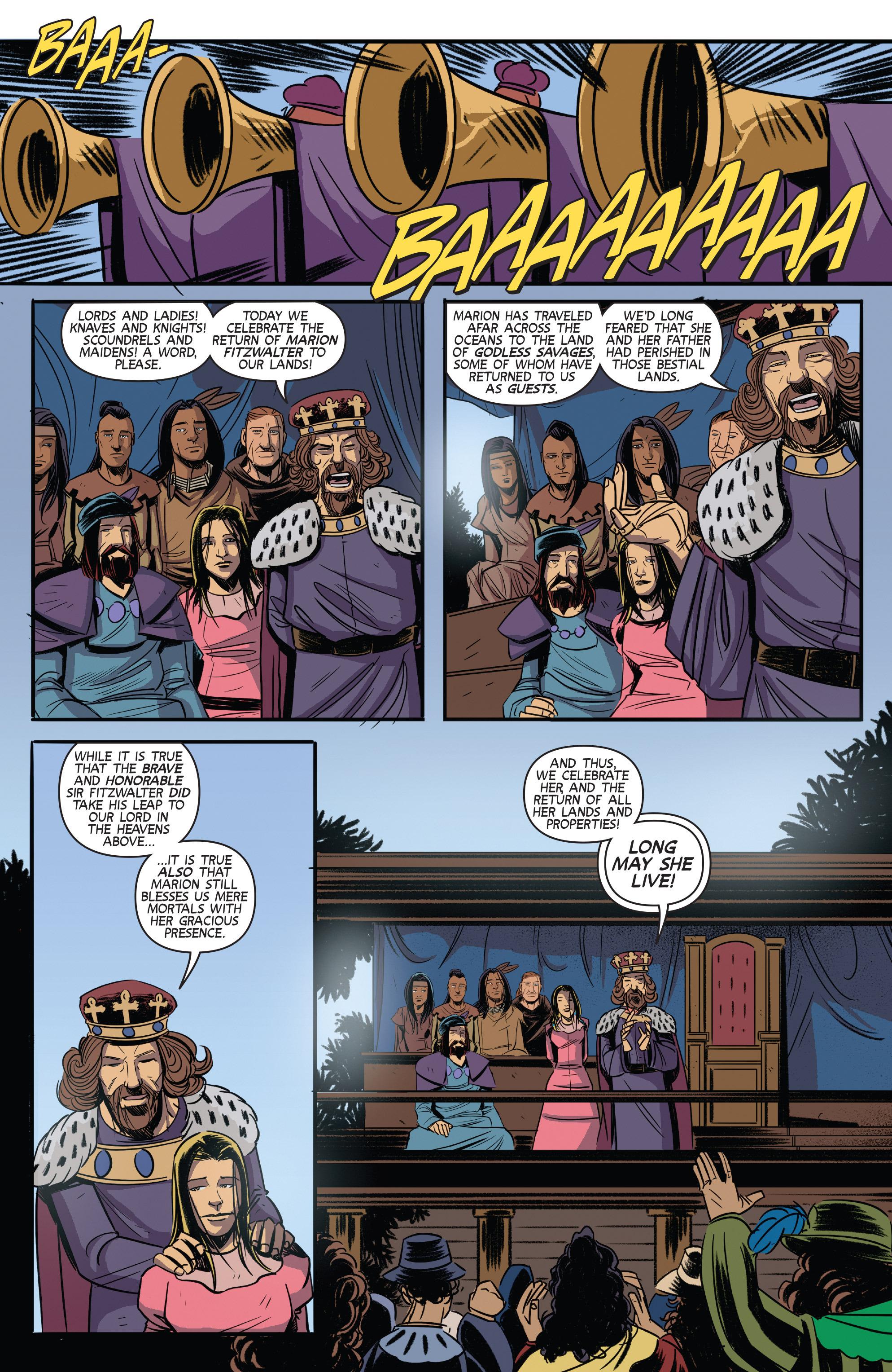 Read online Turok: Dinosaur Hunter (2014) comic -  Issue # _TPB 3 - 32