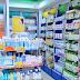 Bandido arromba e tenta furtar objetos de farmácia na cidade de Sousa