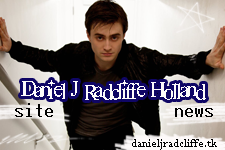 Birthday Project 2011 in partnership with danielradcliffe.de