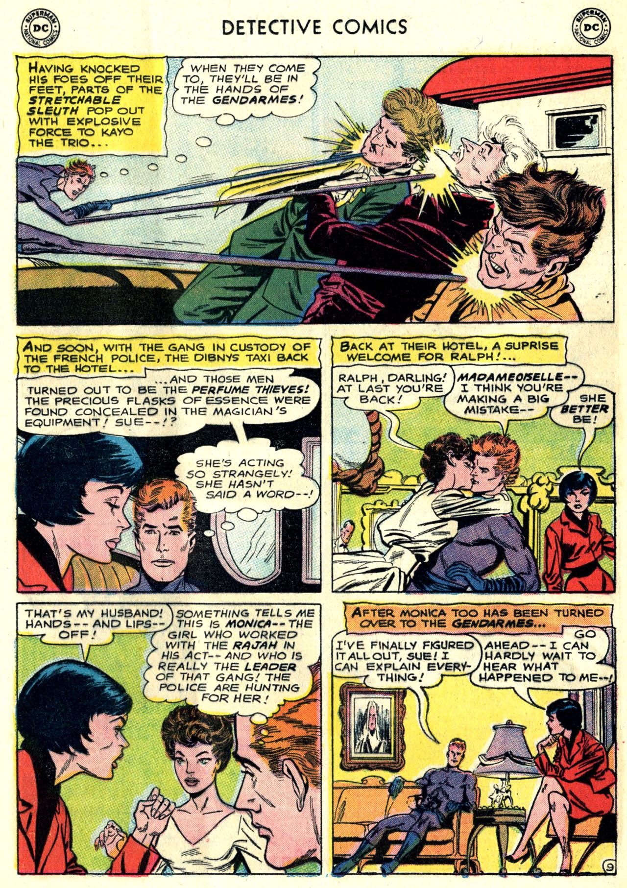 Detective Comics (1937) 344 Page 31