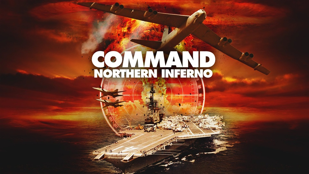 Command Northern Inferno Download Poster