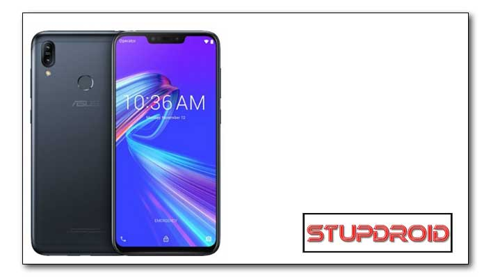 QFIL] How to Flash Asus Zenfone Max M2 ZB633KL Flash File tested