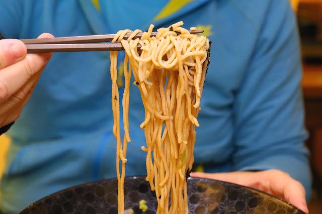 台南洞蕎麥