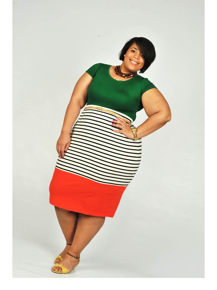 H&M, Plus Size blog, Asos Curve, plus size fashion
