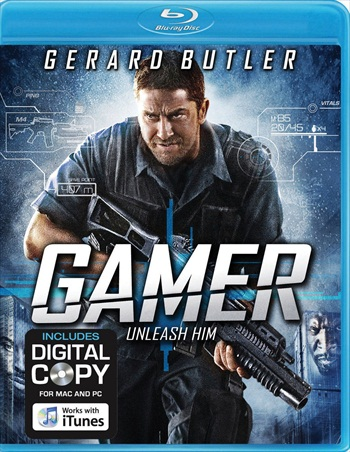 Free Download Gamer 2009 Dual Audio Hindi 720p BluRay 750mb