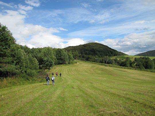 Święta Góra Jawor (fotografia z 2011 r.).
