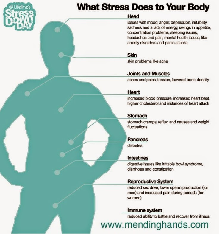 hover_share weight loss - what stress does to your body