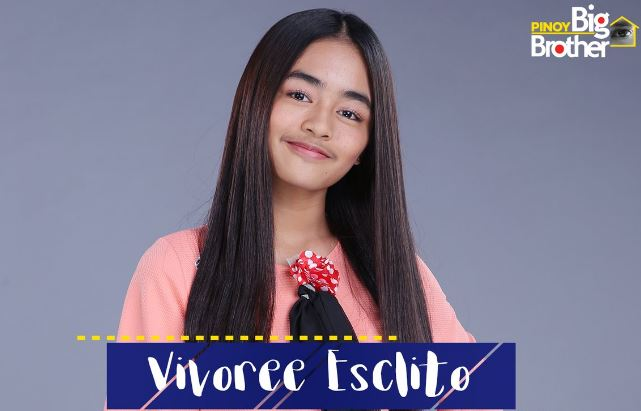 6th Eviction Night Results: Vivoree Esclito eliminated from 'PBB' house
