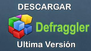 Defraggler ultima versión desfragmentador de discos duros