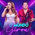 BANDA X - O MUNDO GIROU
